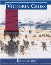 Victoria Cross (miniature replica)